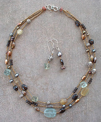 Free Jewelry Making Patterns